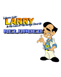 Leisure Suit Larry 1: Reloaded